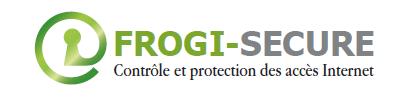 Logo Frogi secure