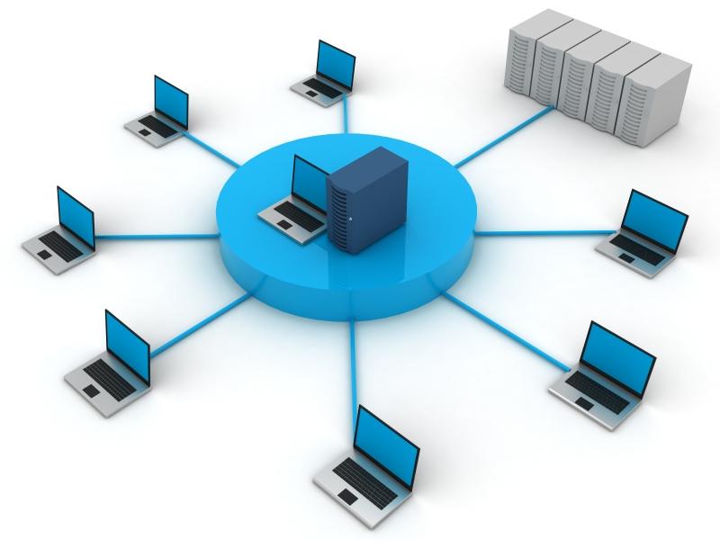Installation de vos r seaux informatiques d 39 entreprises et - Meilleur reseau internet ...